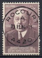 BELGIE: COB 997 Zeer Mooi Gestempeld. - Used Stamps