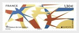 Frankrijk / France - Postfris / MNH - Europa, Vogels 2019 - Ongebruikt
