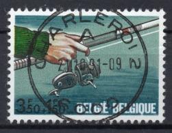 BELGIE: COB 1547 Zeer Mooi Gestempeld. - Belgium