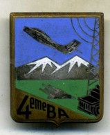 Insigne 4é Brigade Aerienne___drago - Forze Aeree