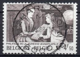 BELGIE: COB 1869 Zeer Mooi Gestempeld. - Belgium