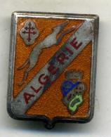 Insigne Groupe De Transport,ALGÉRIE___ - Forze Aeree