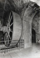50 Abbaye Du Mont Saint Michel Le Treuil (2 Scans) - Le Mont Saint Michel