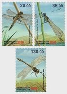 Kirgizië / Kyrgyzstan - Postfris / MNH - Complete Set Fauna Van Kirgizië 2019 - Kirgizië