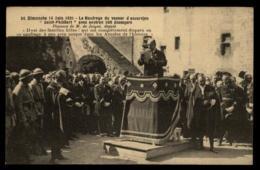 44 - Nantes Catastrophe Du Saint Philibert Naufrage 14 Juin 1931 #05186 - Nantes