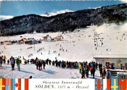 Skiwiese Innerwald, Sölden - Ötztal (190) - Sölden