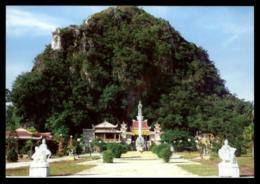 Da Nang Danang La Pagode Quan The Am à Kim Son Ngu Hanh Son - Pagoda - Marble Mountain #03277 - Vietnam