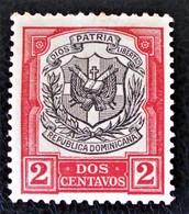 ARMOIRIES 1911/13 - NEUF * - YT 159 - MI 151 - America (Other)
