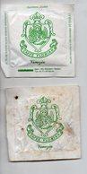 Venise (Italie) Lot De 2 Sachets De Sucre CAFE FLORIAN  (1 Plein + 1 Vide) (PPP18232) - Sugars
