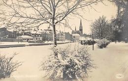 City In SWEDEN 1926 - Suède