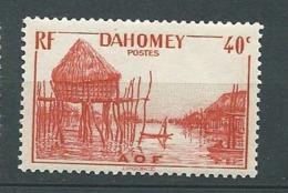 Dahomey   Aérien  Yvert N°   127  **    Bce 19430 - Dahomey (1899-1944)