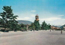 Elbasani - Albania