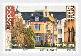 Luxemburg / Luxembourg - Postfris / MNH - SEPAC 2019 - Luxemburg