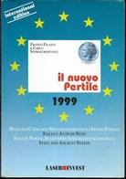 CATALOGO INTERI POSTALI 1999 - IL NUOVO PERTILE - ITALIA E ANTICHI STATI - 256 PAGG. USATO OTTIMA CONDIZIONE - Italia