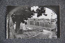 BLAYE - Entrée De La Citadelle. - Blaye