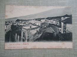 CPA ESPAGNE ILES CANARIES TENERIFE VILLA DE LA OROTAVA - Tenerife