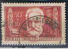 (FR 852) FRANCE //  YVERT 332 //  VICTOR HUGO //  1936 - Oblitérés