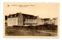 H. Amandus - Broeders Van Liefde - Beernem - Paviljoen H. Petrus - Beernem