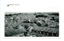 Mouscron - Panorama / Rouselle-Castel - Mouscron - Moeskroen