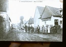 BOURQUEMAISON - France