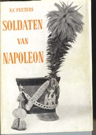 Loenhout/Wuustwezel, Wilhelmus Kennis, Soldaat Van Napoleon Bonaparte. Veldtocht Van 1812. - Militaria