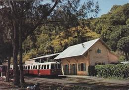 France > La Réunion >  La Grande Chaloupe  Le Petit Train - La Réunion
