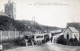 Ambleteuse -  La Chapelle St Pierre - France