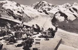 Europe > Suisse >Zermatt Gornergrat Kulm Hotel - VS Valais