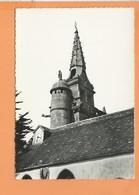 CPSM Grand Format - LOCQUIREC - Le Clocher à Jour De La Vieille Eglise Du XIIe Siècle - Locquirec