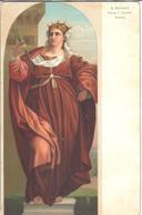 POSTAL   S. BARBERA PALMA II VECCHIO  -VENEZIA - Otros