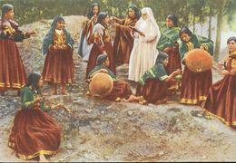 Missions, Illustration: Cuzco (Peru, Pérou) - Onze Weesjes In Recreatie (nos Orphelins En Récréation) - Missions
