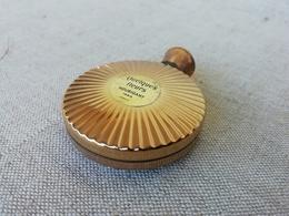 Ancien Flacon à Parfum Quelques Fleurs De Houbigant - Miniature Bottles (without Box)