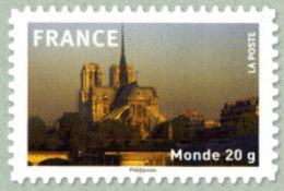 TIMBRE NEUF ADHESIF  YVERT N° 331 - Adhesive Stamps