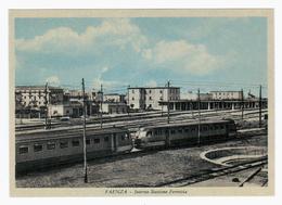 Faenza -Interno Stazione- - Faenza