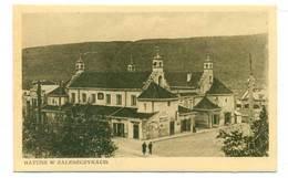 Ukraina Zaleszczyki Obw Tarnopol Ratusz Ok 1930 R - Ukraine