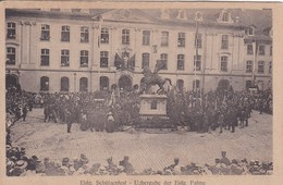 Europe > Suisse >Eidg.Schutzenfest Uebergabe Der Eidg. Fahne Bern 1910 - BE Berne