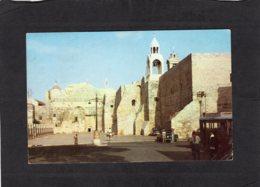 86270    Palestina,  Bethlehem,  Esplanade Of The Church Of The Nativity,  VGBS - Palestine