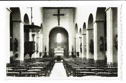 CPA - Carte Postale-Belgique -Bierbeek- Binnenzicht Der Kerk VM3163 - Bierbeek