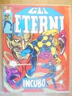 Gli Eterni N. 18 Corno - Books, Magazines, Comics