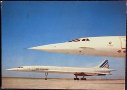 C.P.  Aviation  / CONCORDE . - Unclassified