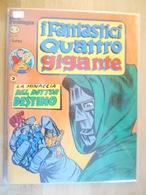 I Fantastici Quattro Gigante Serie Cronologica  N.8 Corno - Superhelden