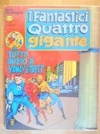 I Fantastici Quattro Gigante Serie Cronologica  N.16 Corno - Super Heroes