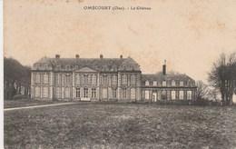 OMECOURT LE CHATEAU - France