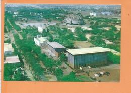 CPM - OUAGADOUGOU - L'Hotel Des Postes - Burkina Faso