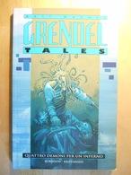 Grendel Tales - Quatro Demoni Per Un Inferno - Magic Press 2002 - Books, Magazines, Comics
