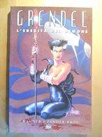 Grendel Tales - L Eredita Del Demone - Magic Press - Books, Magazines, Comics