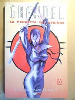 Grendel  - La Vendetta Del Demone - Magic Press - Books, Magazines, Comics