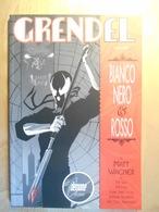 Grendel  - Bianco Nero E Rosso N.1 Phenix - Books, Magazines, Comics