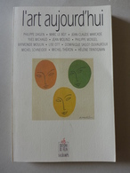 Collectif : L'art Aujourd'hui /1993 - éd. Du Félin-Librairie Sauramps - Art