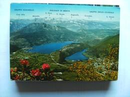 Italië Italy Italien  Trente Caldonazzo And Environment - Bolzano (Bozen)